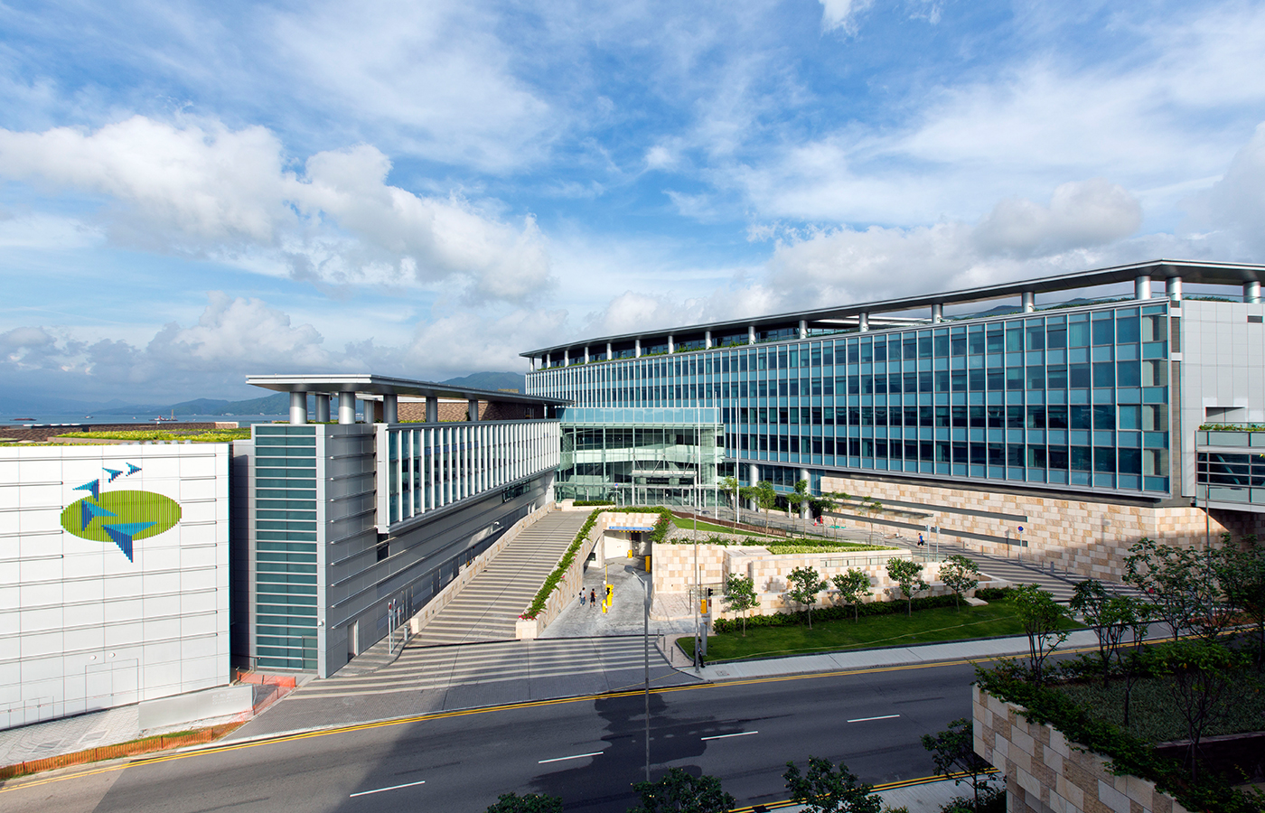 Blue apron headquarters